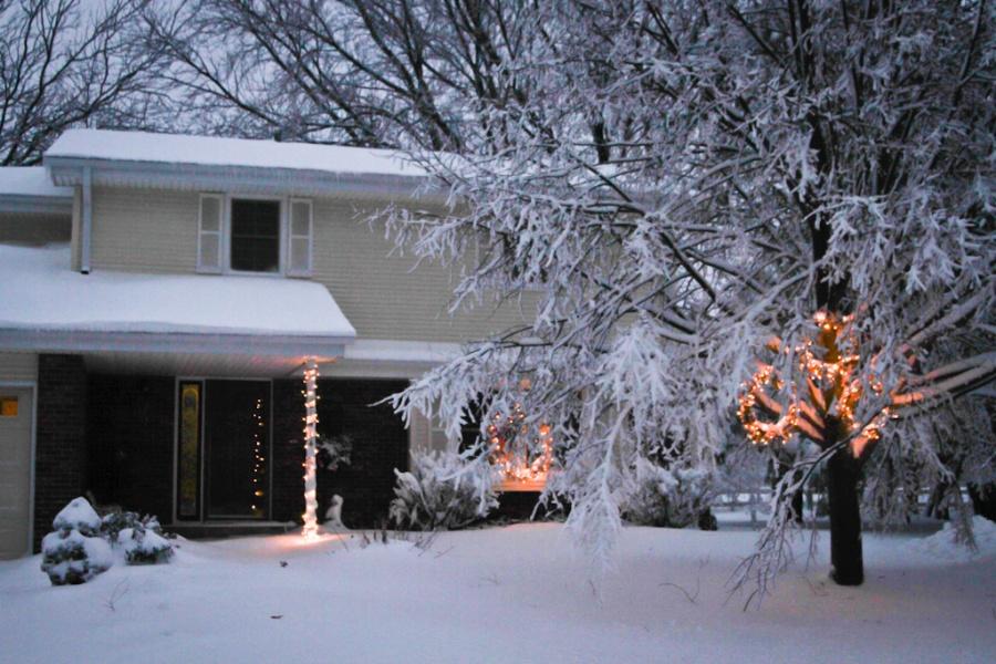 First Snow, 2012