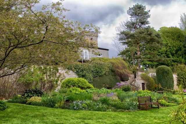 Culross Garden