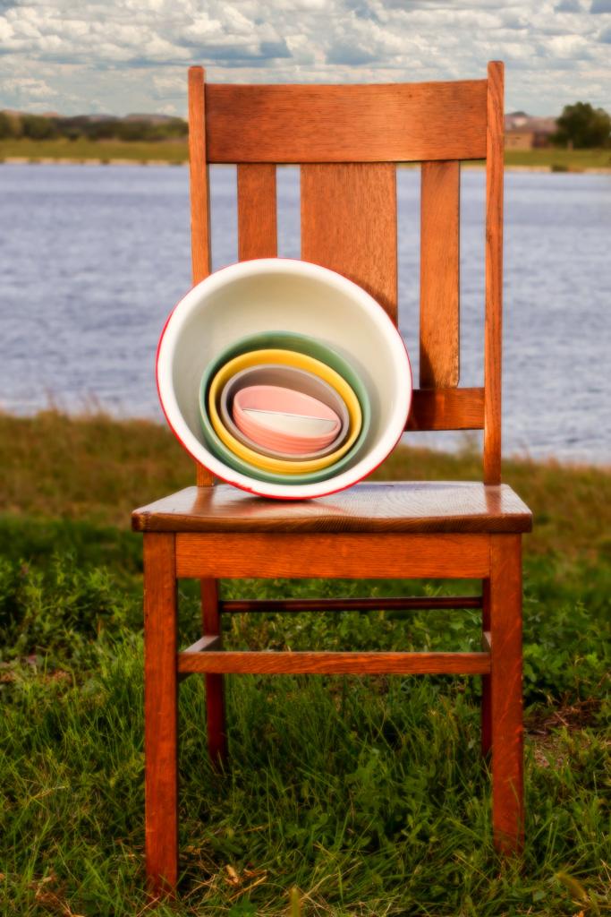 Chair of Bowlies