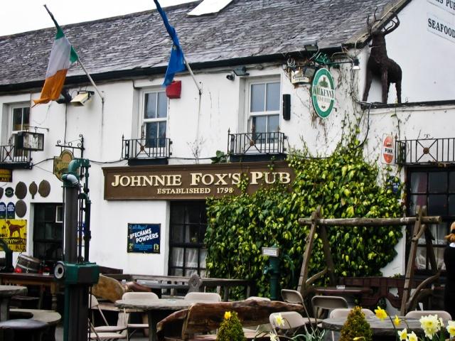 Johnny Fox's Pub