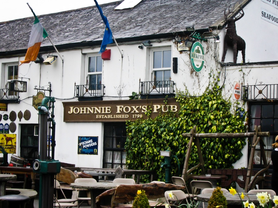 Johnny Fox's Pub