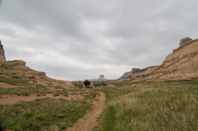 Mitchell Pass