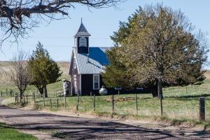 Eli's church