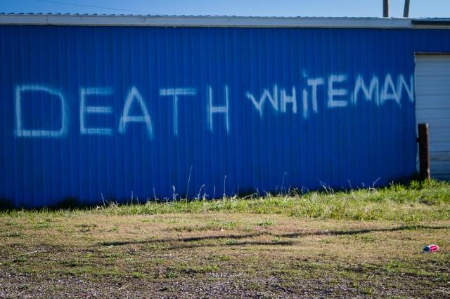 Whiteclay, NE