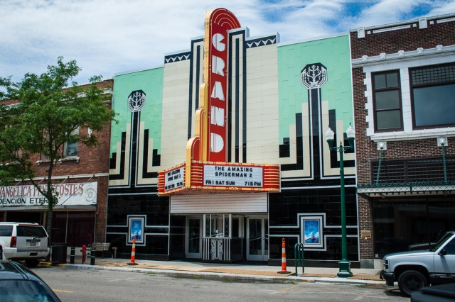 Grand Theater - Grand Island, NE