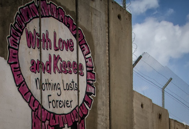 Israel's Separation Wall