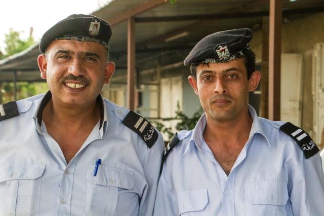 Jerico Police