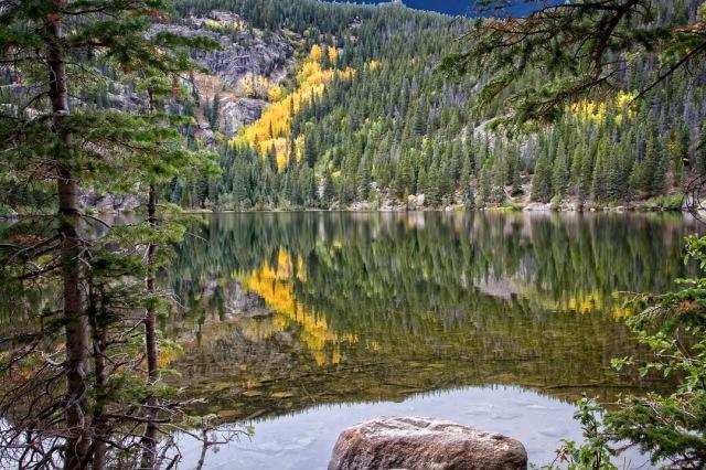 Bear Lake - RMNP