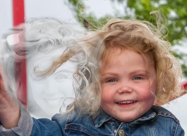 Marilyn's Hair