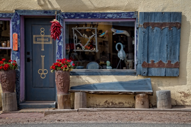 Arroyo Seco Shop