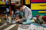 Lego Builder, 7